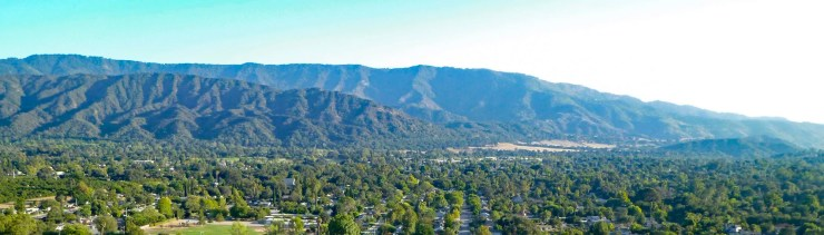 Ojai Valley and Education