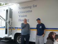 Ojai Day - Lions Sight Screening