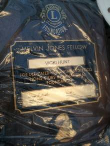 Huge Honor to Receive This Award!
