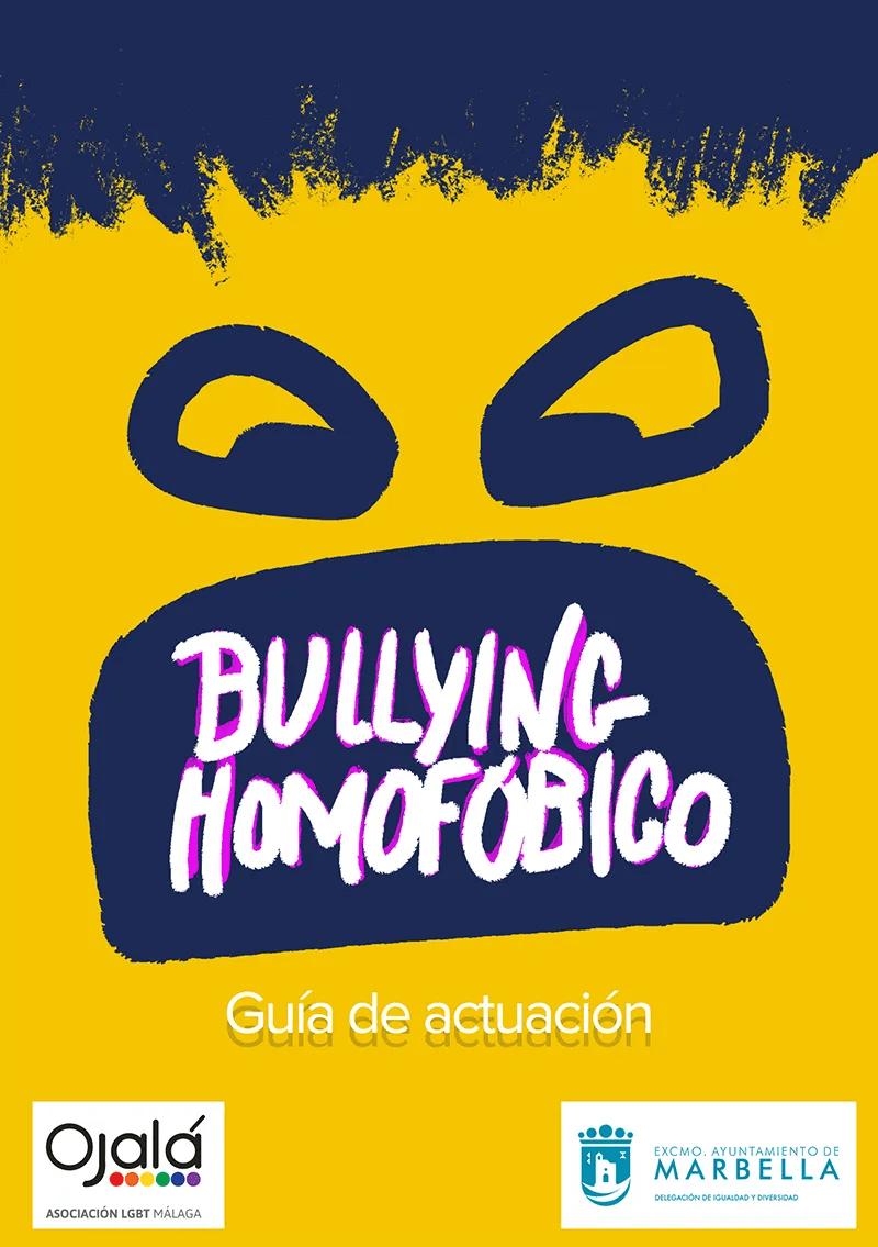 BULLING HOMOFÓBICO: Guía de Actuación