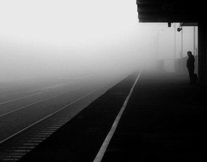 Confessionário: Sobre estar só