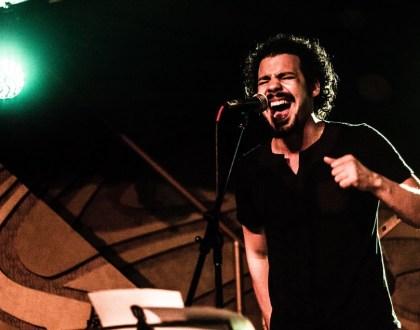 Daniel Andrade lança clipe da música Cantiga