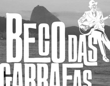Documentário sobre o Beco das Garrafas