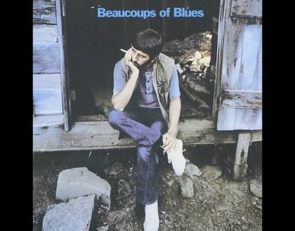 Discos Escondidos #008: Ringo Starr - Beaucoups of Blues (1970)