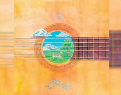 Discos Escondidos #011: Almôndegas - Aqui (1975)