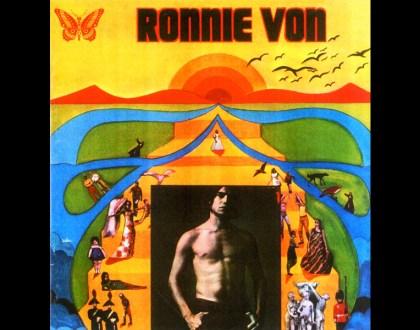 Discos Escondidos #022: Ronnie Von - Ronnie Von (1968)
