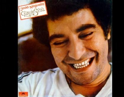 Discos Escondidos #033: João Nogueira - Clube do Samba (1979)