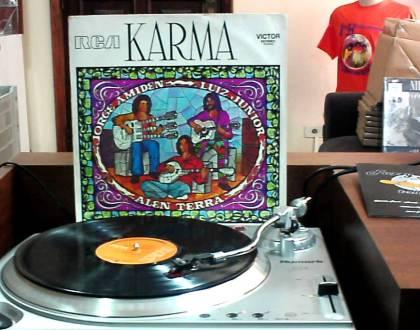 Karma- Karma 1972