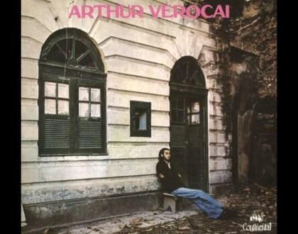 Discos Escondidos #062: Arthur Verocai - Arthur Verocai (1972)
