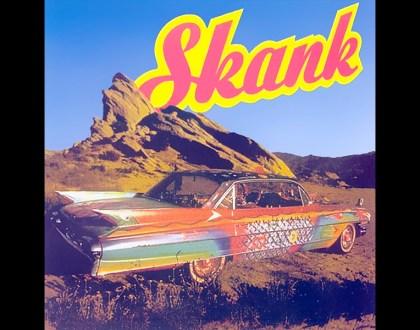 Discos Escondidos #064: Skank - Maquinarama (2000)