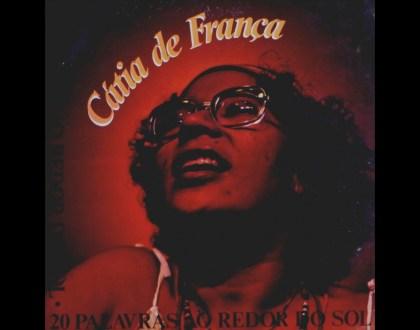 Discos Escondidos #065: Cátia de França - 20 Palavras ao Redor do Sol (1979)
