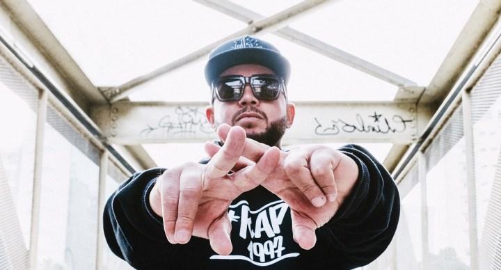 #Descubra o rap de Arnaldo Tifu aqui!