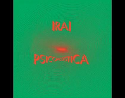 Discos Escondidos #088: Ira! - Psicoacústica (1988)