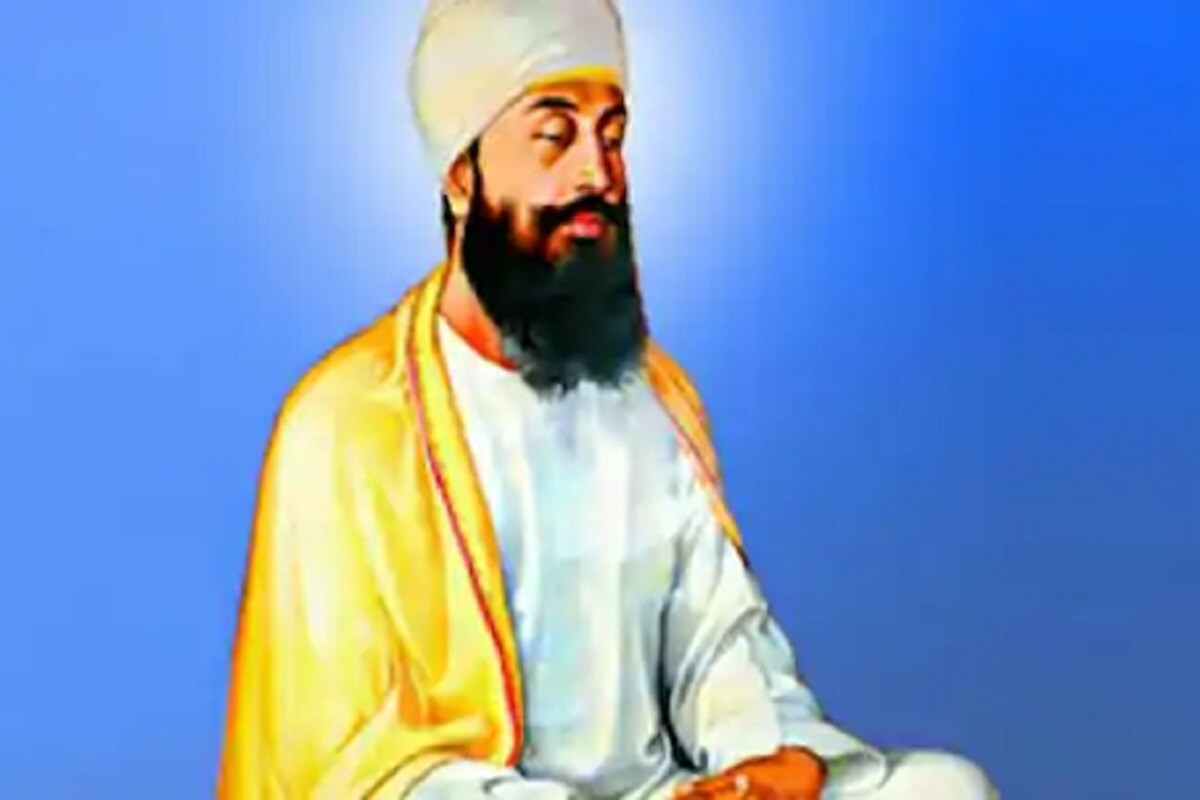 All You Need to Know about Guru Teg Bahadur on His Martydom Day -