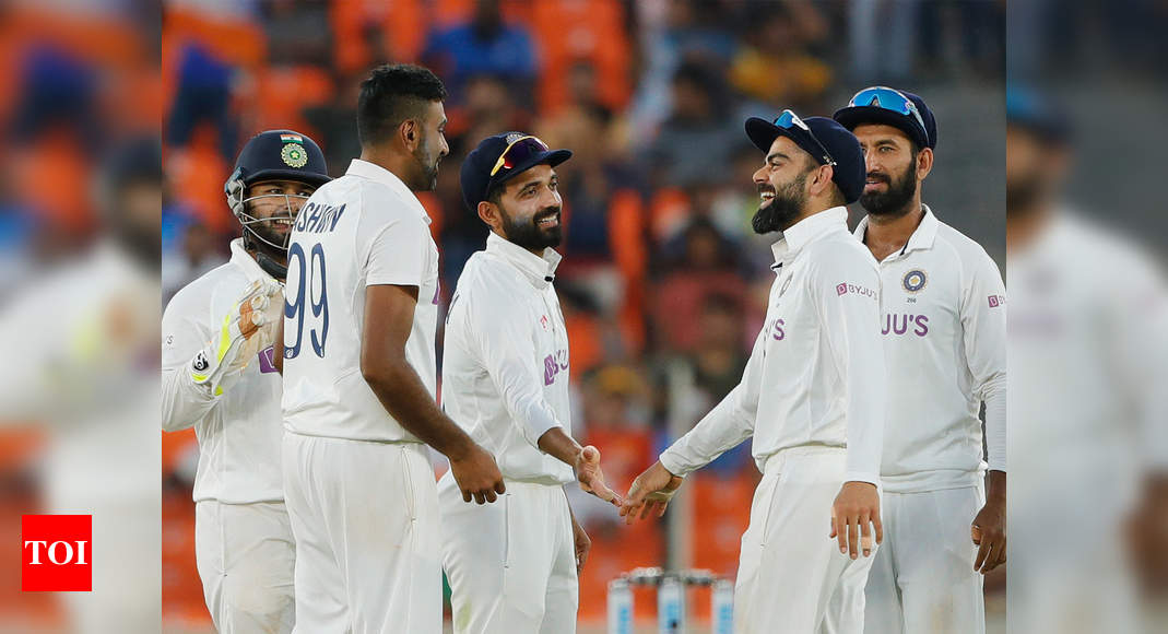 Mentality of this Indian team is like Australia in the 90s: Darren Gough | Cricket News