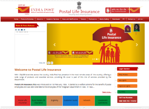 How To Pay Postal Life Insurance Premiums Online: Step-By ...