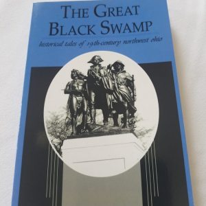 The Great Black Swamp ~ Mollenkopf