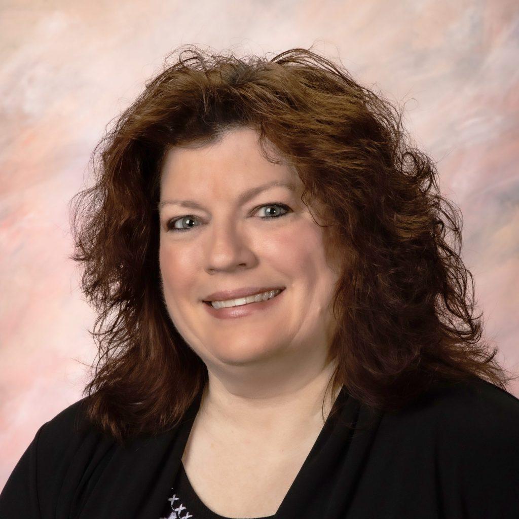 Kathleen Pollauf Vice President