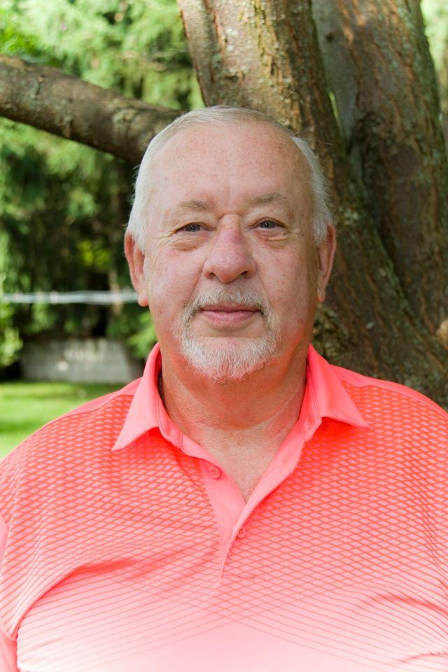 Al Adams - Trustee