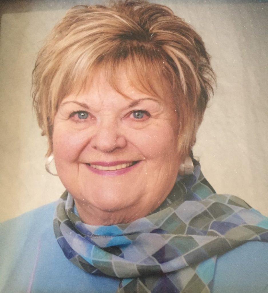 Miriam Patznik Trustee