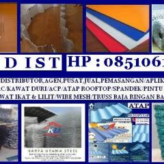 Aplikator Baja Ringan Jambi About Ojisdist Hp 085106102020 Supplier Distributor Harga