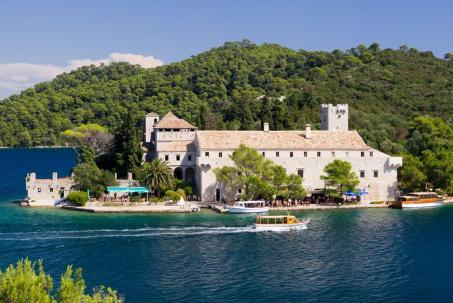 mljet-samostan