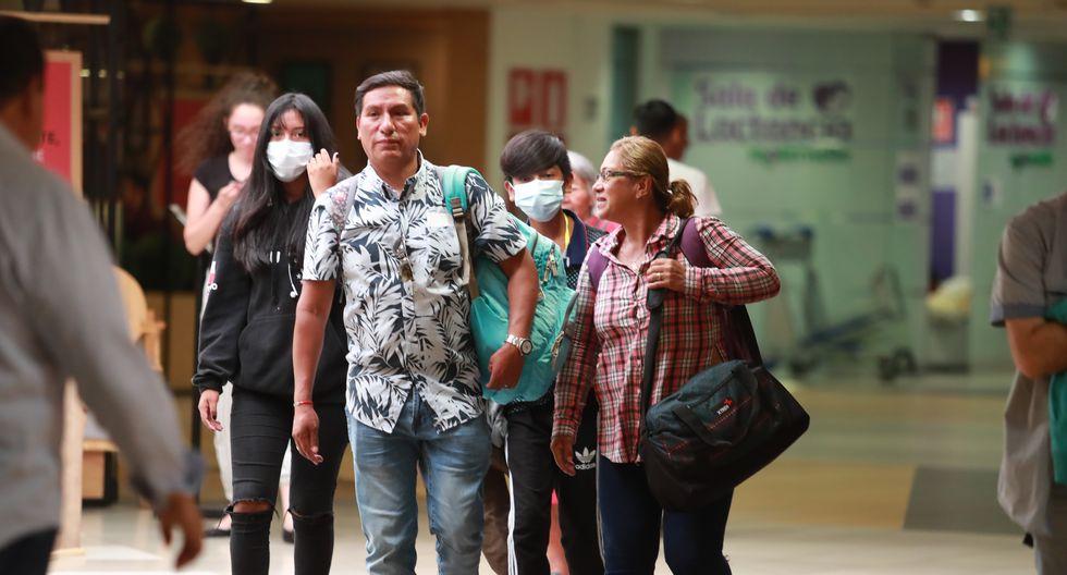 """Coronavirus avanza en el Perú: """"Estamos en la fase 2, entrando a ..."""