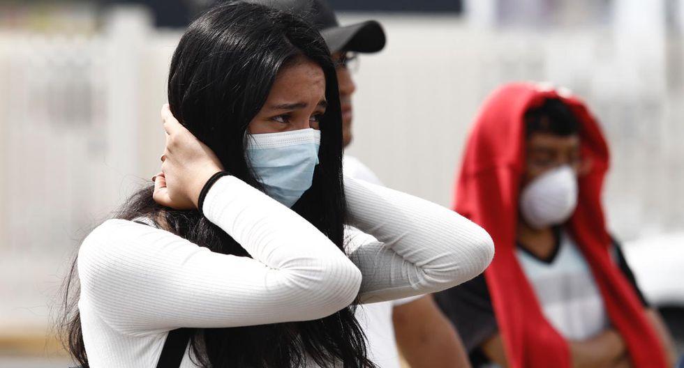 """Coronavirus en Perú está en FASE 3: """"El contagio comunitario ..."""