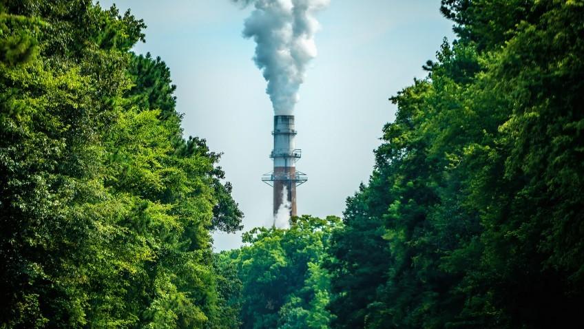Esto es un pretítulo Planeta tiene entre 5 y 15 años para ponerle tope a emisiones de carbono