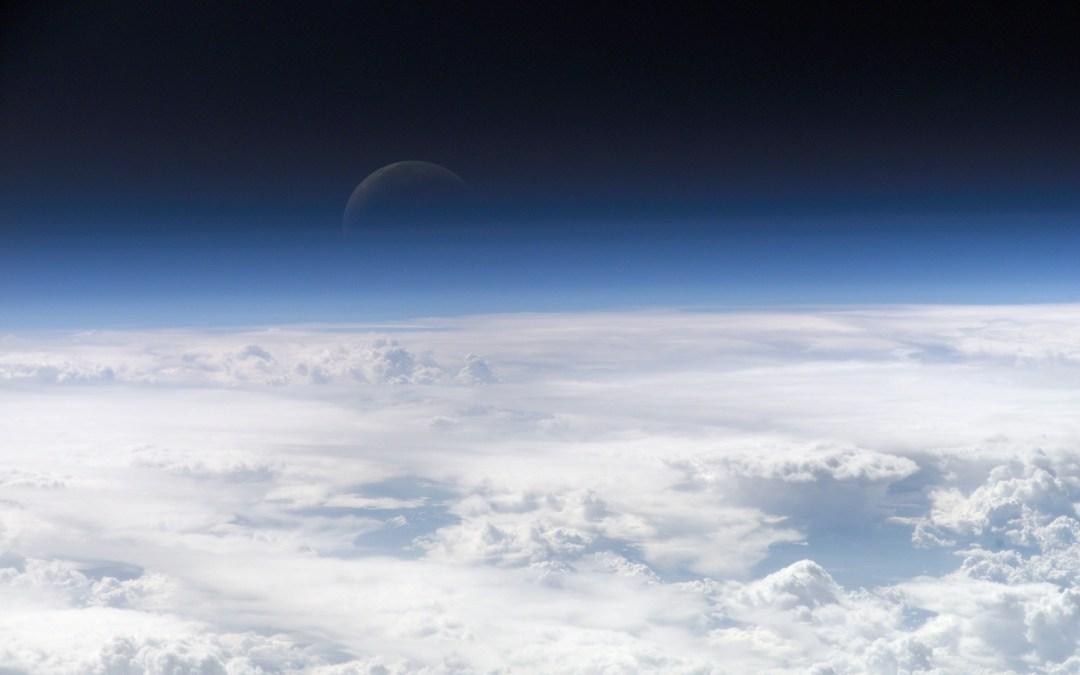 2014 fue el año más caliente registrado  Mundo se enfrenta a récord de concentración de gases de efecto invernadero en la atmósfera