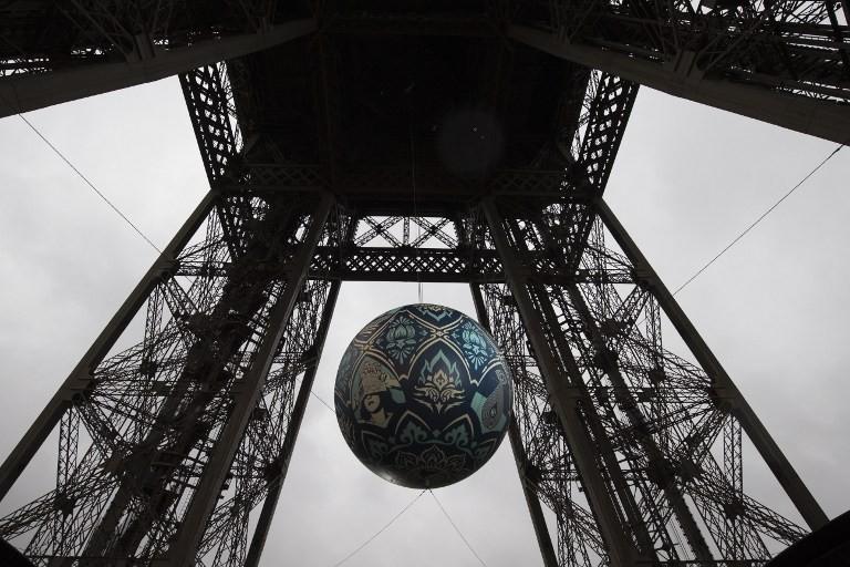 París desea que en 2030 la ciudad quede libre de vehículos gasolina