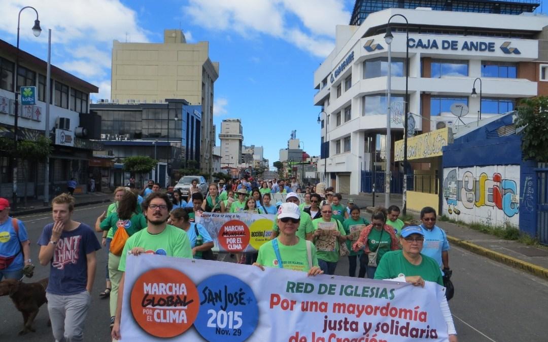 Costa Rica invitará a ciudadanos y especialistas a opinar sobre acciones climáticas