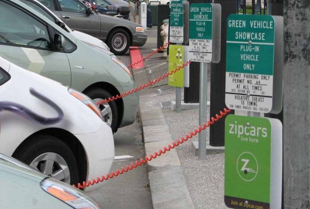 5 preguntas sobre la nueva ley de transporte eléctrico, respondidas
