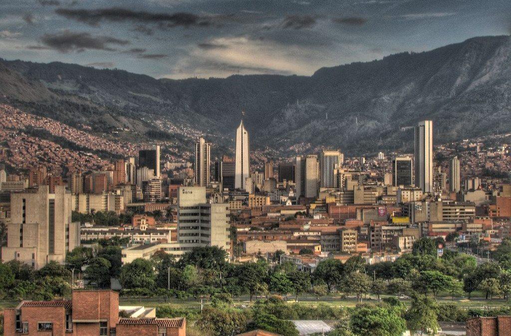 """Después de ganar el """"Nobel de las ciudades"""", Medellín debe ponerse seria"""