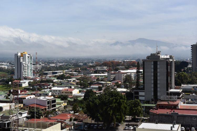 Informe especial sobre áreas urbanas y cambio climático Gran Área Metropolitana: víctima y cómplice del cambio climático