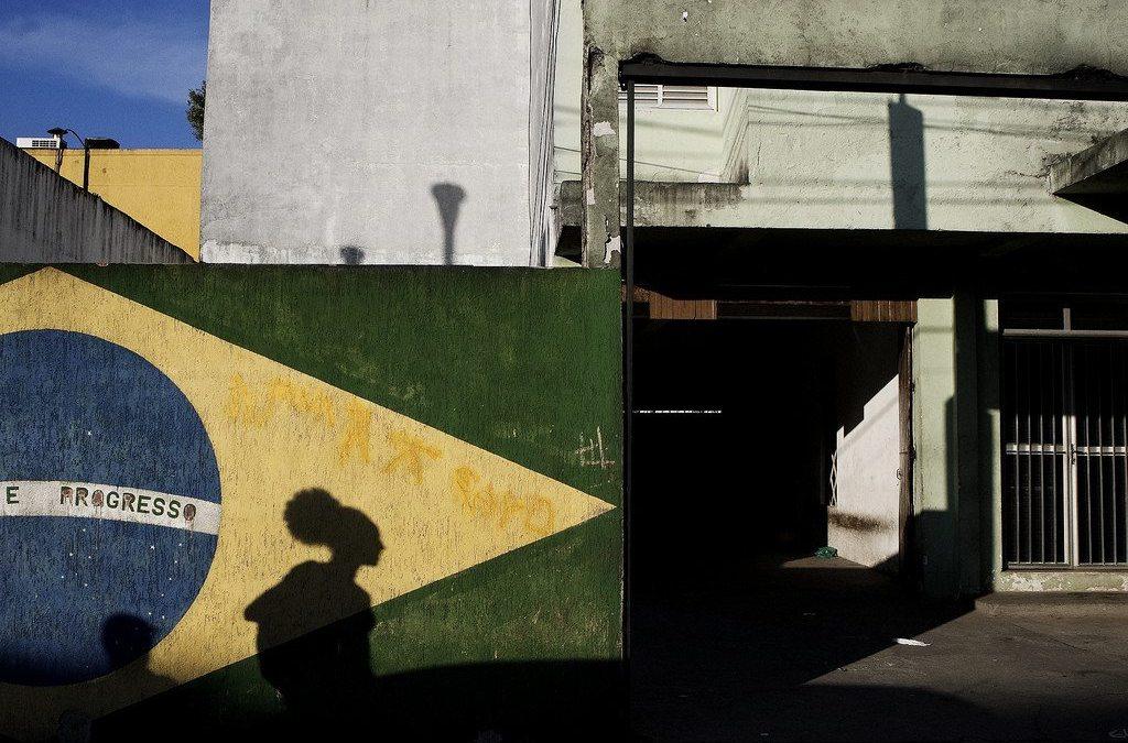 Brasil y Panamá ratifican el Acuerdo de París sobre cambio climático
