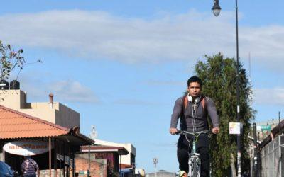 Investigadores de la UCR diseñan una bicicleta eléctrica que se carga con aire y aluminio