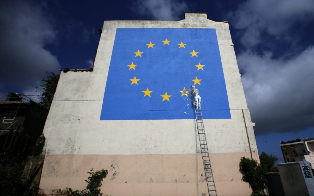 Europa, pionera rezagada en la lucha contra el cambio climático