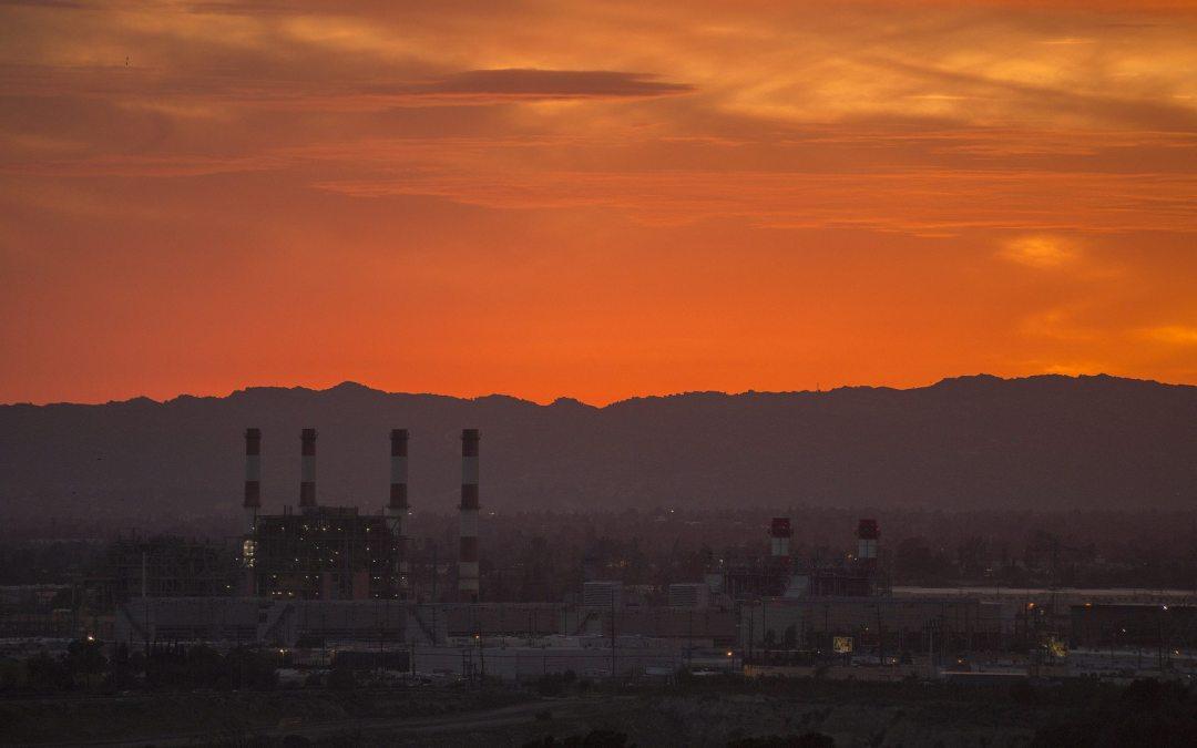 Concentración de CO2 alcanza récords no vistos desde hace más de un millón de años