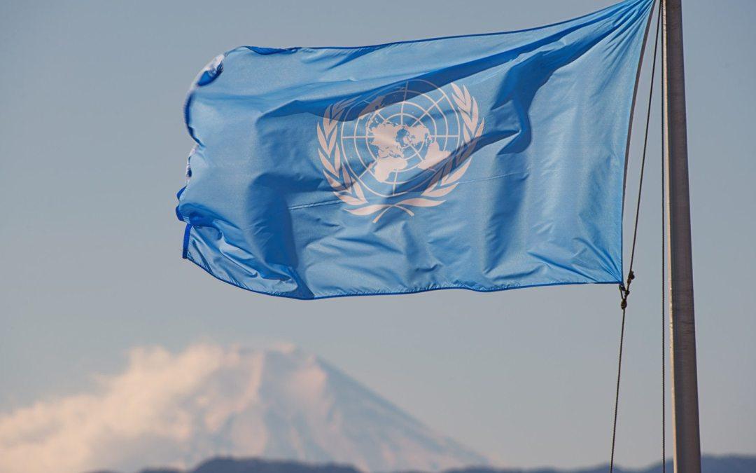 """Documento filtrado de la ONU: contener aumento de la temperatura en 1,5°C es """"extremadamente improbable"""""""