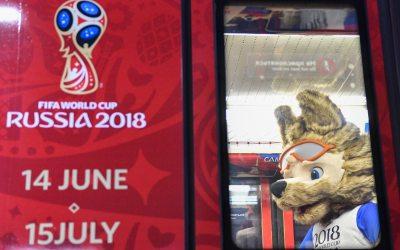 FIFA compensará 2,9 toneladas de carbón por cada boleto al mundial registrado