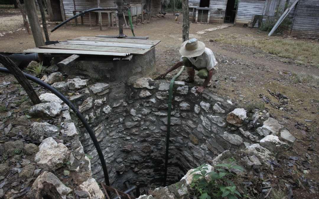 Última sequía obliga a Cuba a adecuar las formas de resiliencia