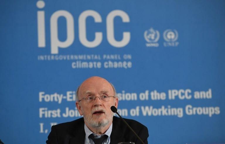 """Expertos de la ONU piden cambios """"sin precedentes"""" para limitar el cambio climático"""