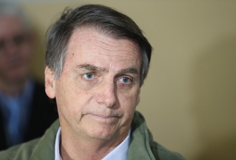 Brasil condiciona avances en la COP25 a cambio de financiamiento