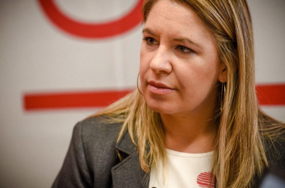 """Claudia Dobles, Primera Dama de la República: """"Queremos darle acceso a la clase media a tecnología cero emisiones"""""""