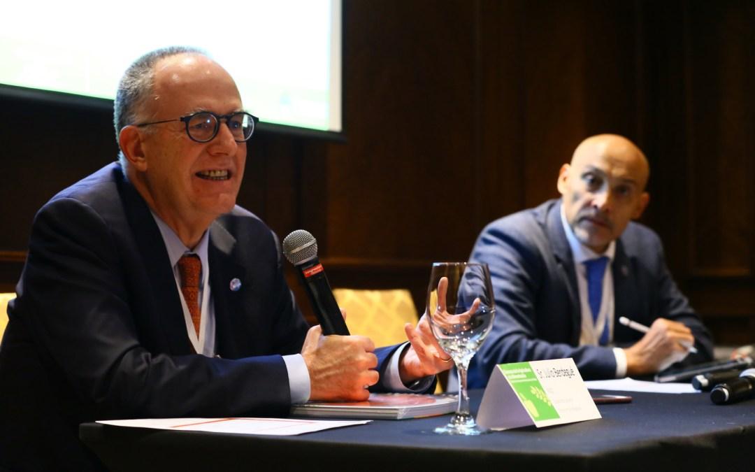 """Director de Naciones Unidas para la Agricultura y Alimentación en América Latina: Mala gestión de riesgo en Centroamérica """"es como tener un niño sin vacunas"""""""