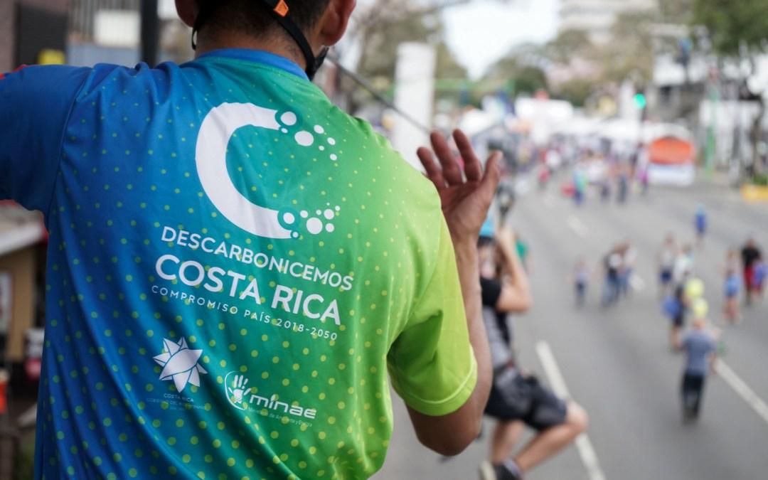 Costa Rica ayudará a Honduras a crear su propio Plan de Descarbonización
