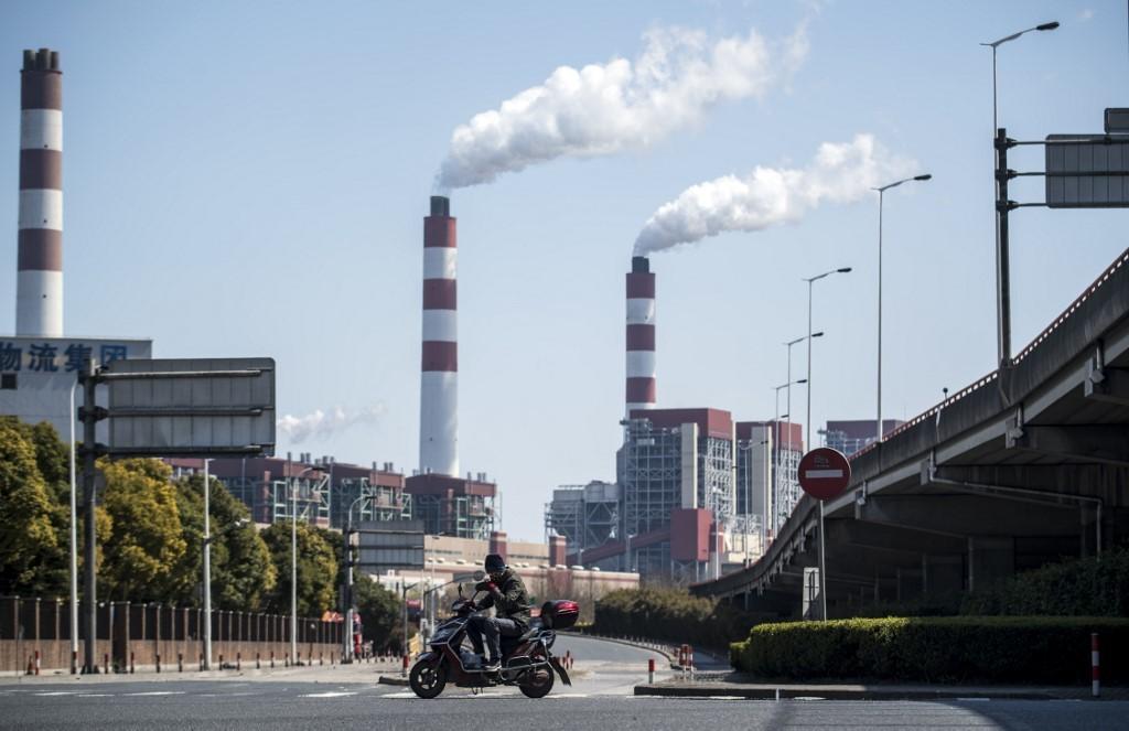 Energías fósiles a nivel mundial están en ruta a incumplir el Acuerdo de París