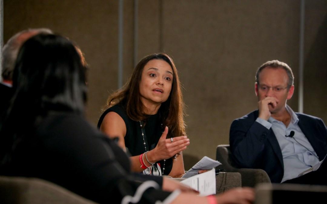 """Delegada de Costa Rica en la COP25: """"Hay poco optimismo de lograr resultados concretos"""""""
