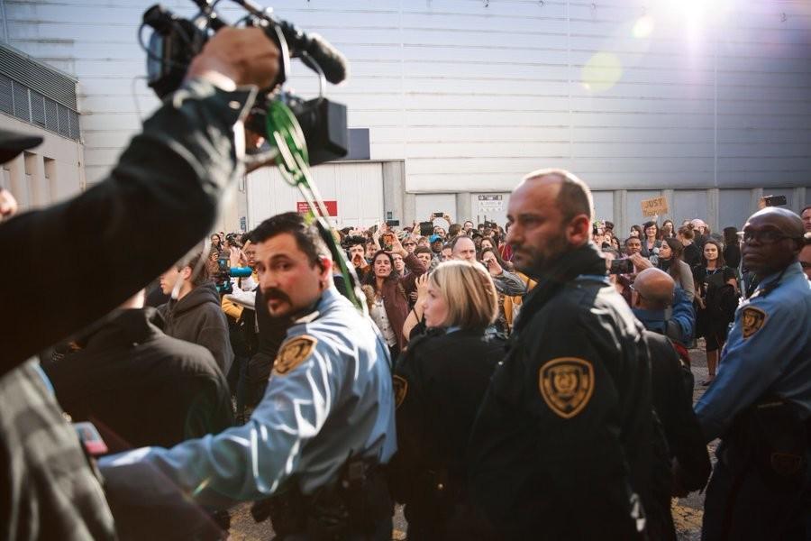 Naciones Unidas expulsó a 200 manifestantes de la COP25 luego de cacerolazo